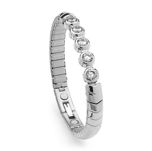 Ktory Magnetický Náramok je Ideálny Darček pre Ženu  fd32a79126f