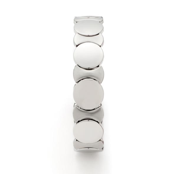 Šperky    Pre ženy    Magnetické náramky    Magnetický náramok 2876-2 9c9a452b575