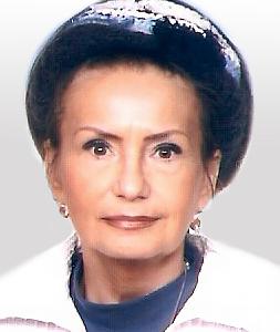 MUDr. Jiřina Kováčová