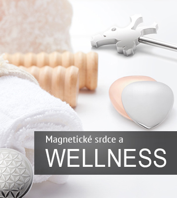 Unikátna kolekcia Energetix wellness doplnkov