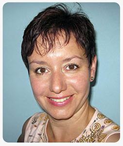 MUDr. Monika Roubalová